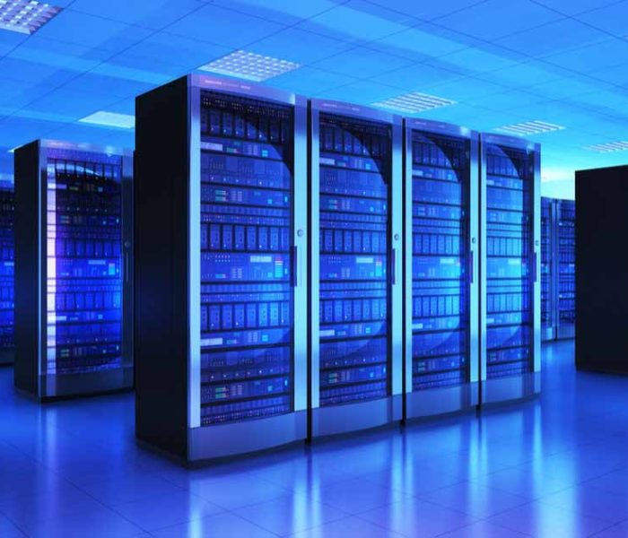 maiores data centers do mundo