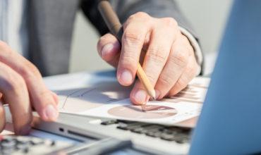 orçamento da área de TI