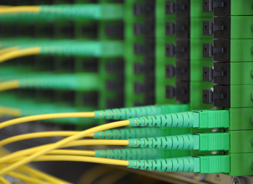 fibra multimodo OM5