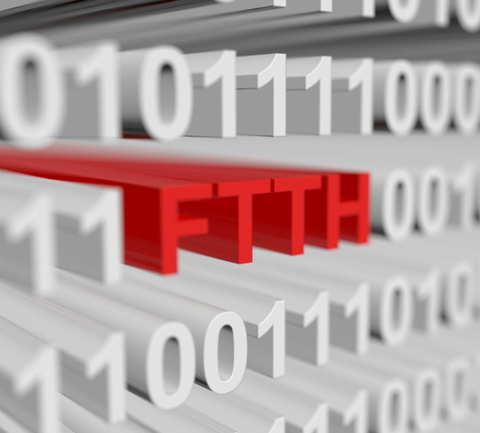 rede ftth